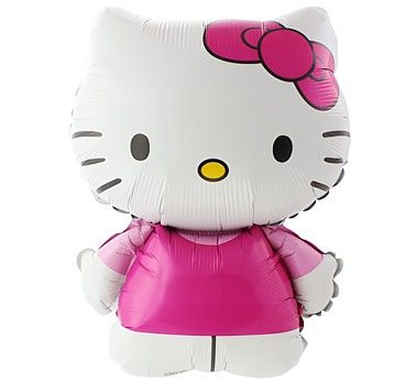 Hello Kitty postać, 24c 61cm
