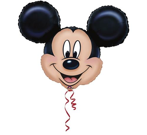 Mickey Mouse 24c, 61 cm